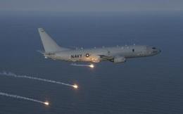 Máy bay Mỹ chấp S-400, áp sát căn cứ Nga ở Syria