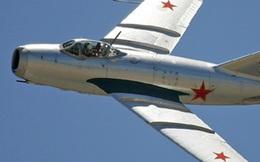 Chiến dịch tâm lý của Mỹ mua chuộc các phi công MiG-15 Triều Tiên