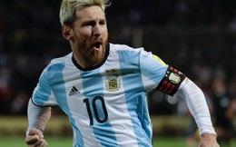 Argentina sẽ đại thanh lọc, vì Messi?