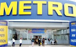 Bộ Công thương điều tra vụ thâu tóm chuỗi siêu thị Metro