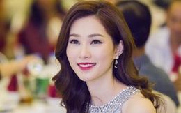 Hoa hậu Đặng Thu Thảo vẫn đẹp ngẩn ngơ dù đang bị ốm