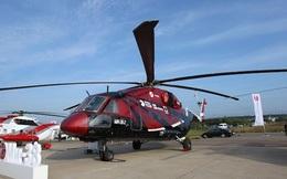 Trực thăng Mi-38 của Nga: Sẵn sàng chinh phục bầu trời