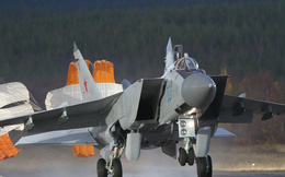 Niềm tự hào của không quân: Có MiG-31, kẻ địch khiếp sợ!
