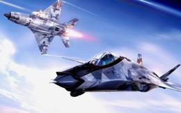 Nga lộ tiêm kích MiG-41 bắn hạ phương tiện bay siêu vượt âm