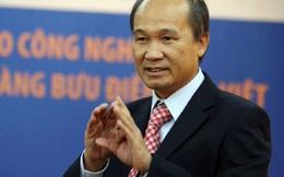 Chủ tịch LienVietPostBank xin rút lời hứa tuyển con em trong họ