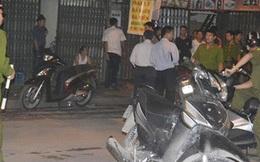 Một công an bị nhóm đối tượng đi xe taxi đánh tử vong?