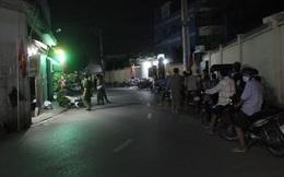 Hai nhóm trai làng ẩu đả nhau sau va chạm xe trong đêm