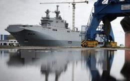 Nga, Ai Cập xúc tiến chuyển giao trực thăng trang bị cho tàu Mistral