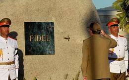 Cuba thông qua luật cấm sử dụng tên của lãnh tụ Fidel Castro