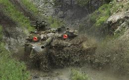 Đại tá xe tăng Việt Nam: Khóa học kỳ thú ở nước ngoài