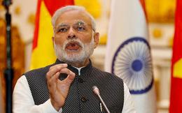 Ấn Độ công bố khoản tín dụng 500 triệu USD cho Việt Nam