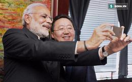"""Ấn Độ """"vỗ mặt"""" TQ, đáp lời kêu cứu từ quốc gia nhỏ bé dưới """"ách"""" cấm vận của Bắc Kinh"""
