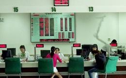 NHNN chấp thuận phương án chia thưởng cổ phiếu tỷ lệ 35% của Vietcombank