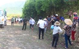 Hà Tĩnh đã có kết quả phân tích chất thải Formosa chôn trái phép