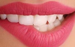 """Đừng """"bỏ quên"""" đôi môi của mình, vì nhìn vào ta sẽ đoán biết bệnh"""