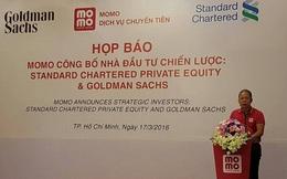 2 quỹ ngoại rót 28 triệu USD vào ví điện tử liên quan đến ông Trương Đình Anh