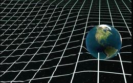 Một nhà toán học vừa công bố phát minh chưa từng có: Tạo ra được lực hấp dẫn