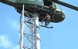 """Kinh nghiệm huấn luyện lực lượng """"Đặc biệt tinh nhuệ"""" ở Lữ đoàn Đặc công 126 Hải quân"""