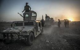 Mỹ cần thắng gấp ở Mosul làm quà cho bà Hillary?