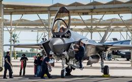 Mỹ đồng ý cho Israel bẻ khóa F-35