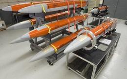 """Mỹ chế tạo vũ khí """"nghiền nát"""" hệ thống phòng không Nga, Trung Quốc"""