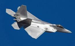 Tiêm kích siêu thanh Mỹ sẽ được trang bị siêu pháo laser?