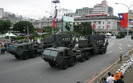 Mỹ mách Đài Loan cách phòng thủ trước Trung Quốc
