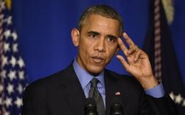 Mỹ thừa nhận không thể đánh bại khủng bố IS trong năm 2016