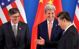 """Mở màn Đối thoại Mỹ - Trung, ông Tập nói """"không sợ bất đồng"""""""