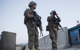 Mỹ lập 2 căn cứ không quân ở phía Bắc Syria