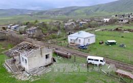 Nga, Armenia thảo luận tình hình Nagorny-Karabakh
