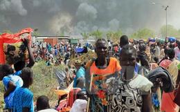 Hội đồng Bảo an Liên hợp quốc họp khẩn về tình hình Nam Sudan