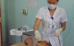 Khẩn trương xác minh danh tính người đàn ông nhập viện với nhiều vết thương trên cơ thể