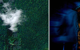 NASA phát hiện ra thành phố cổ hơn 10.500 năm tuổi ẩn trong rừng rậm