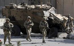 NATO gửi thông điệp cứng rắn tới Nga ở Baltics