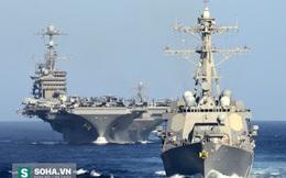 Tình hình biển Đông: Mỹ phải làm gì để dập tắt tham vọng của TQ?