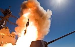 """NIFC-CA - """"Lá chắn thép"""" của Mỹ khiến Nga khiếp vía"""