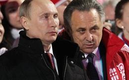 """Nước Nga sắp bị """"xử"""" vì bê bối doping"""