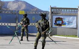 Nghi phạm khủng bố ở Crimea là công dân Ukraine