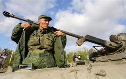 Nga cáo buộc Ukraine bắt giữ binh sĩ ở Crimea
