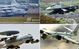 Nga giúp Trung Quốc đủ lực lập ADIZ trên Biển Đông?