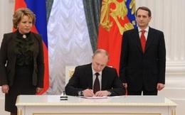 Nga cứng rắn tăng cường quân sự tạo vòng cung Crimea - Kaliningrad: Nỗi đau phương Tây