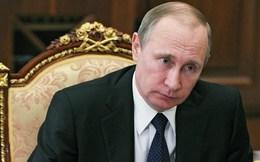"""Nga tố nhiều tổ chức nước ngoài """"bôi nhọ"""" ông Putin"""