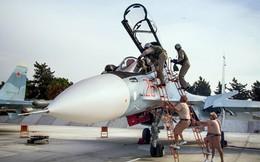 Nga rút quân khỏi Syria, tuyên bố hoàn thành mục tiêu