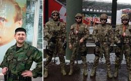 Vì sao 2 tiểu đoàn đặc nhiệm Chechnya cực kỳ tinh nhuệ tham chiến Syria?