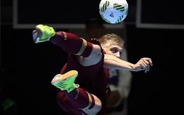"""Futsal World Cup: Nga không """"đếm xỉa"""" đến Việt Nam?"""