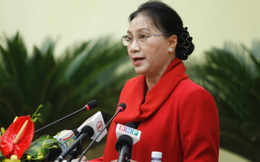 Giới thiệu ứng cử viên duy nhất thay ông Nguyễn Sinh Hùng
