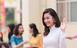 Mỹ nhân được khen đẹp hơn Hoa hậu Đỗ Mỹ Linh giờ ra sao?