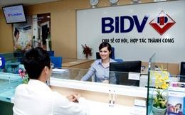 Lương bình quân nhân viên BIDV gần 23 triệu đồng