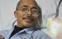 Vợ nghệ sĩ Hán Văn Tình chạy vạy lo tiền tang lễ cho chồng